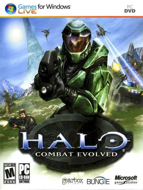 تحميل لعبة Halo 1 مضغوطة برابط واحد مباشر كاملة مجانا