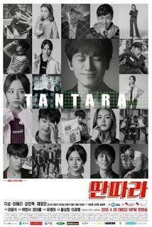 Drama Korea Entertainer (2016) Full Episode Subtitle Indonesia