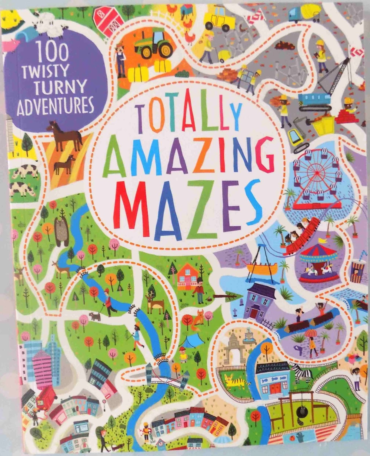 Madhouse Family Reviews Children S Book Review Totally