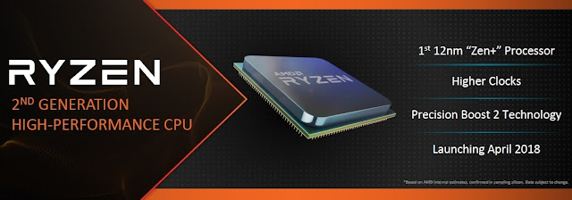 AMD reveals Ryzen 2, Threadripper 2, 7nm Navi and more in CES blockbuster 2