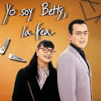 Yo soy Betty, la fea