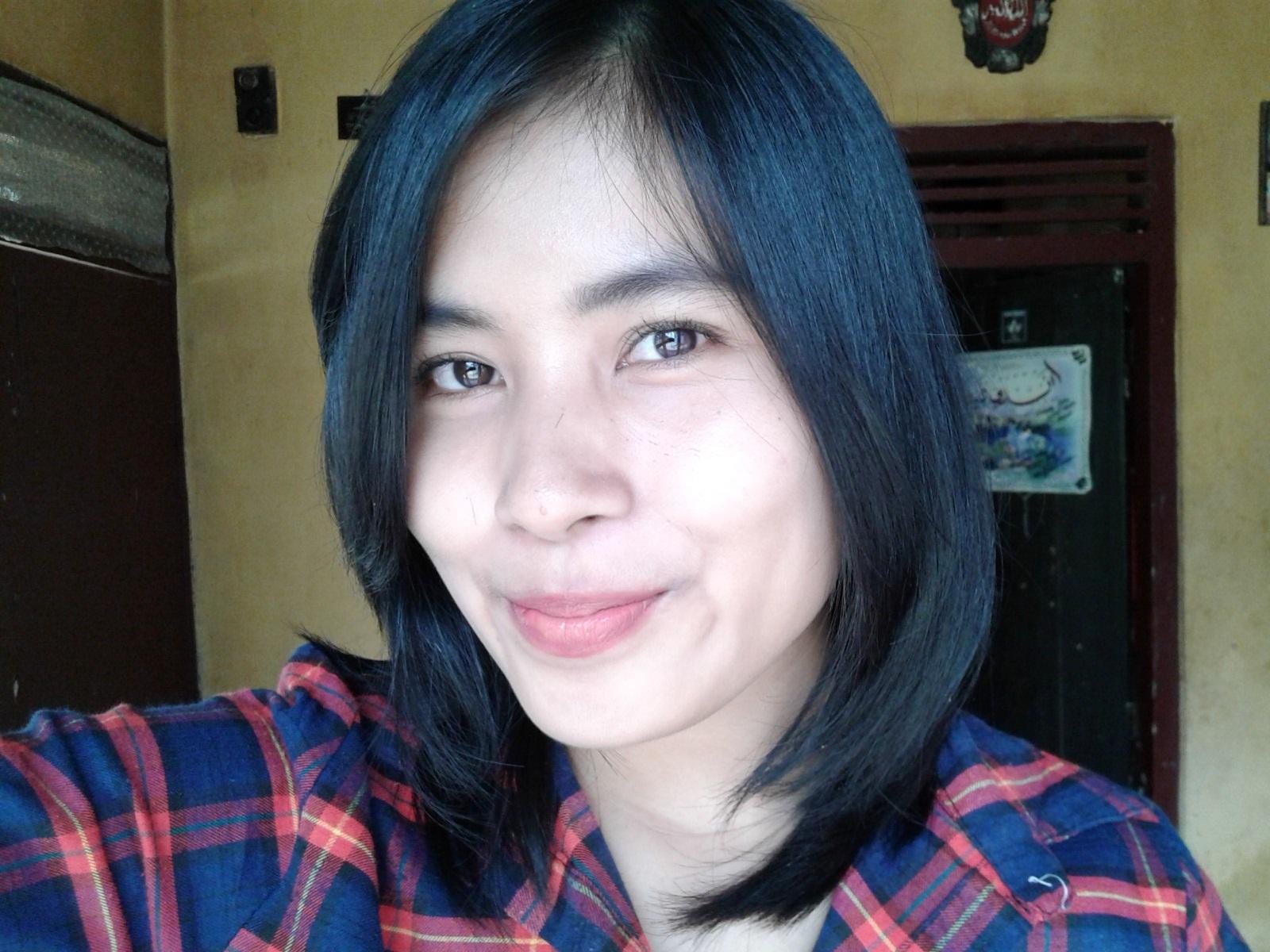 Model Rambut Baru Segi Pendek