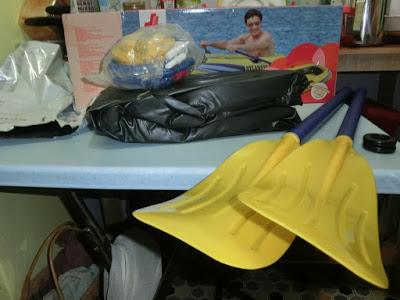 inflatable boat (bot angin) murah  dan berkualiti di lazada