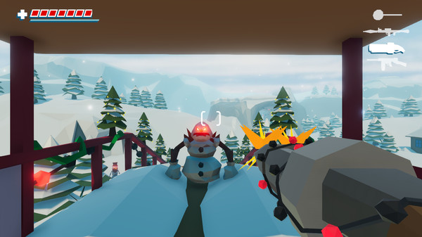 Operation Snowman PC Game