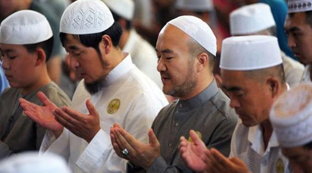 Indonesia Harus Berperan Aktif Membantu Muslim Uighur