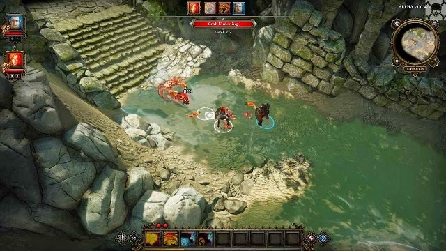 Divinity Original Sin PC Games Gameplay