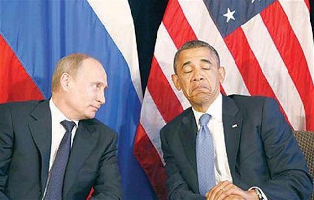 لماذا انسحبت روسيا من سوريا بشكل مفاجىء