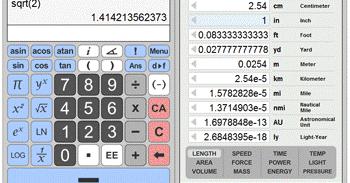 Online Scientific Calculators - Tech Spider