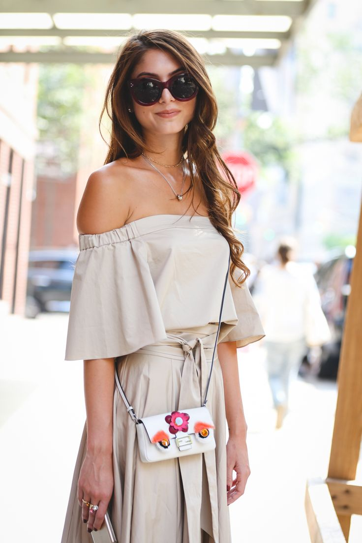 Latest Fashion Trending You Need To Try This Summer