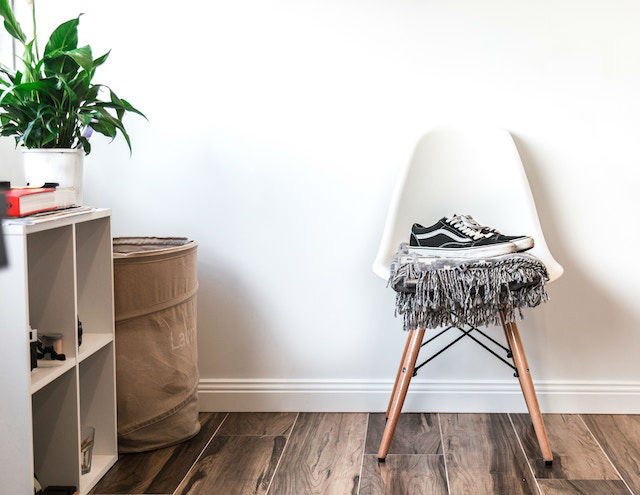 10 cosas que No debes hacer al ordenar tu casa