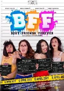Sinopsis Film BEST FRIEND FOREVER (2017)
