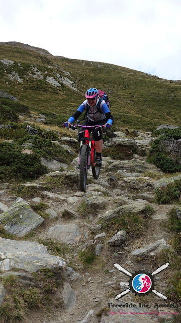 Vinschgau Mountainbike Trails