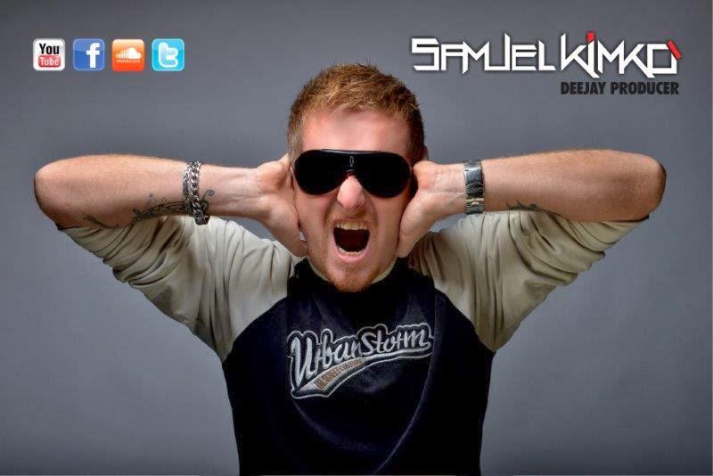 Risultati immagini per dj samuel kimko