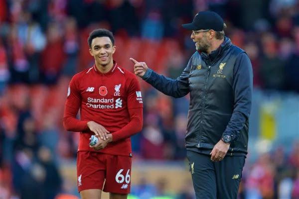 Liverpool đón tin vui trước giai đoạn 'hành xác'