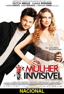 Assistir A Mulher Invisível – Nacional – 2010