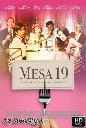 Mesa 19 1080p Latino