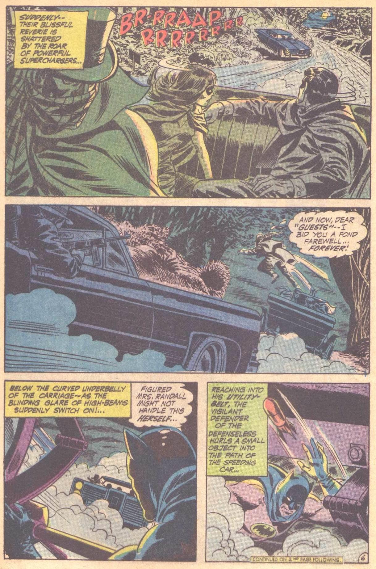 Detective Comics (1937) 403 Page 7
