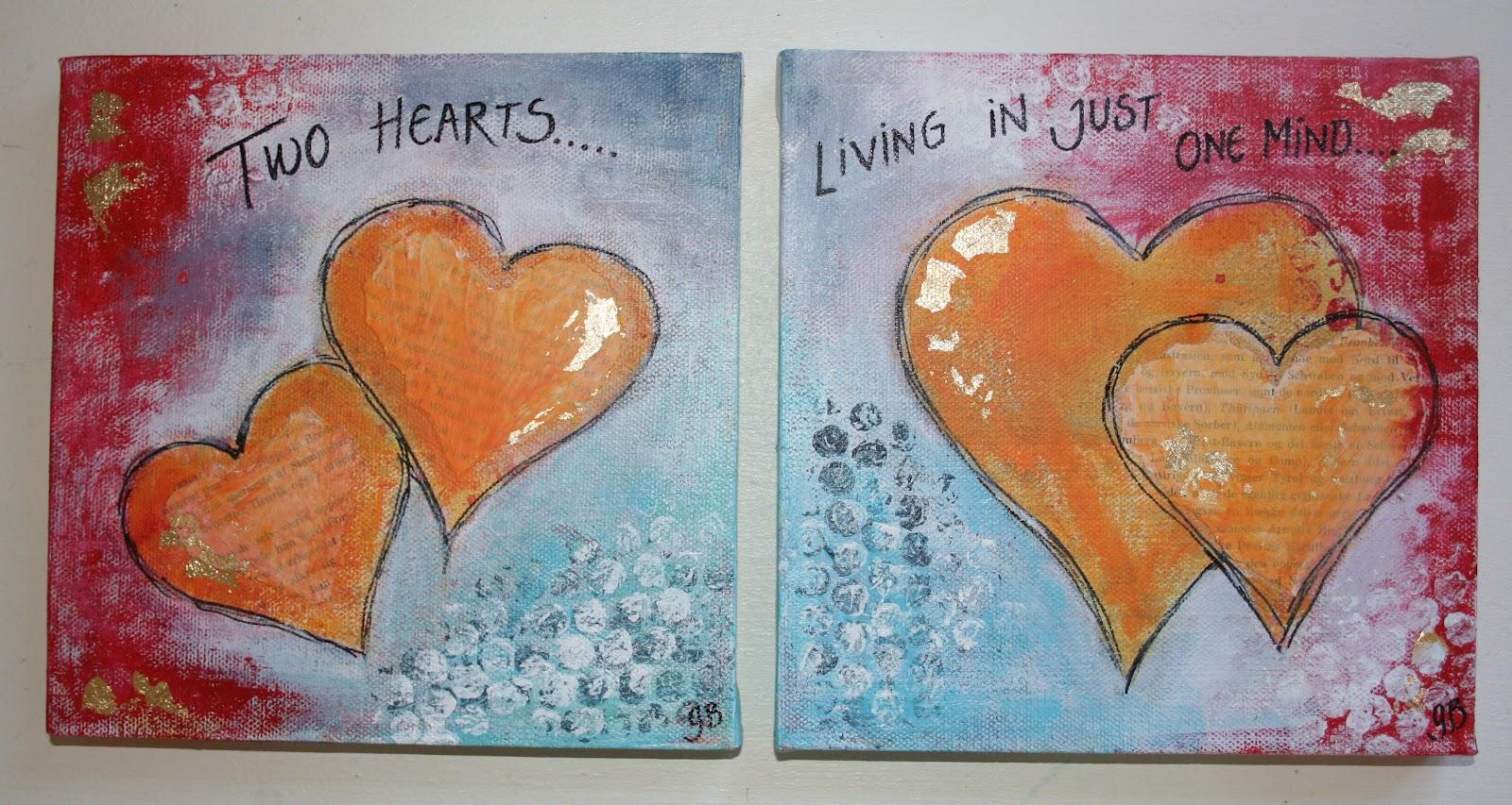små malerier med citater Gitte Barlev: maj 2012 små malerier med citater