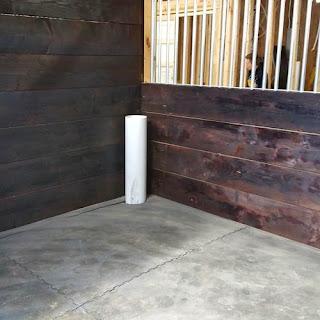 Greatmats horse stall mats dry stalls