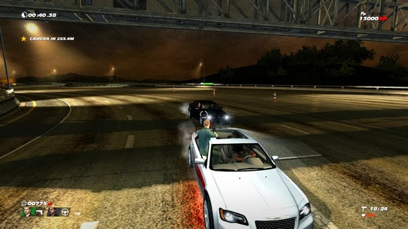 Strap in and get ready for an intense ride as you team up to take down a dangerous intern Fast and Furious Showdown-RELOADED