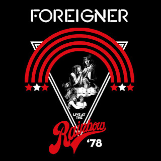 Foreigner - Live at the Rainbow '78 [iTunes Plus AAC M4A]