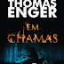 "Topseller | ""Em Chamas"" de Thomas Enger"