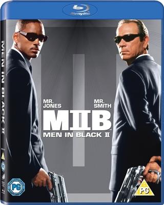 Hombres de Negro 2 720p HD Español Latino Dual BRRip Descargar