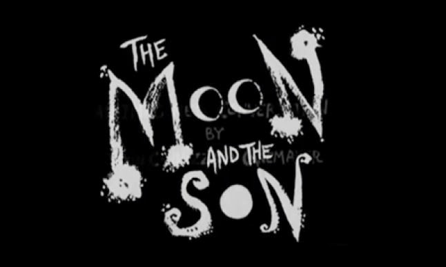 the moon and the son an imagined conversation