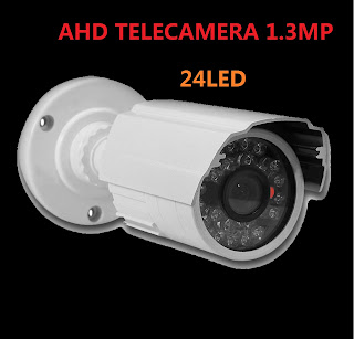 telecamera jortan ahd