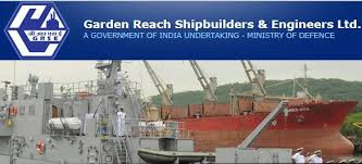 Garden Reach Shipbuilders & Engineers