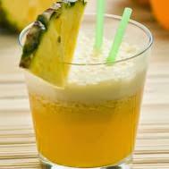 suco de abacaxi e limao para emagrecer