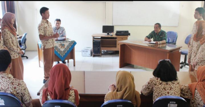 Rpp Teks Debat Kelas X Semester 2 Dan Materi Pembelajaran Zuhri