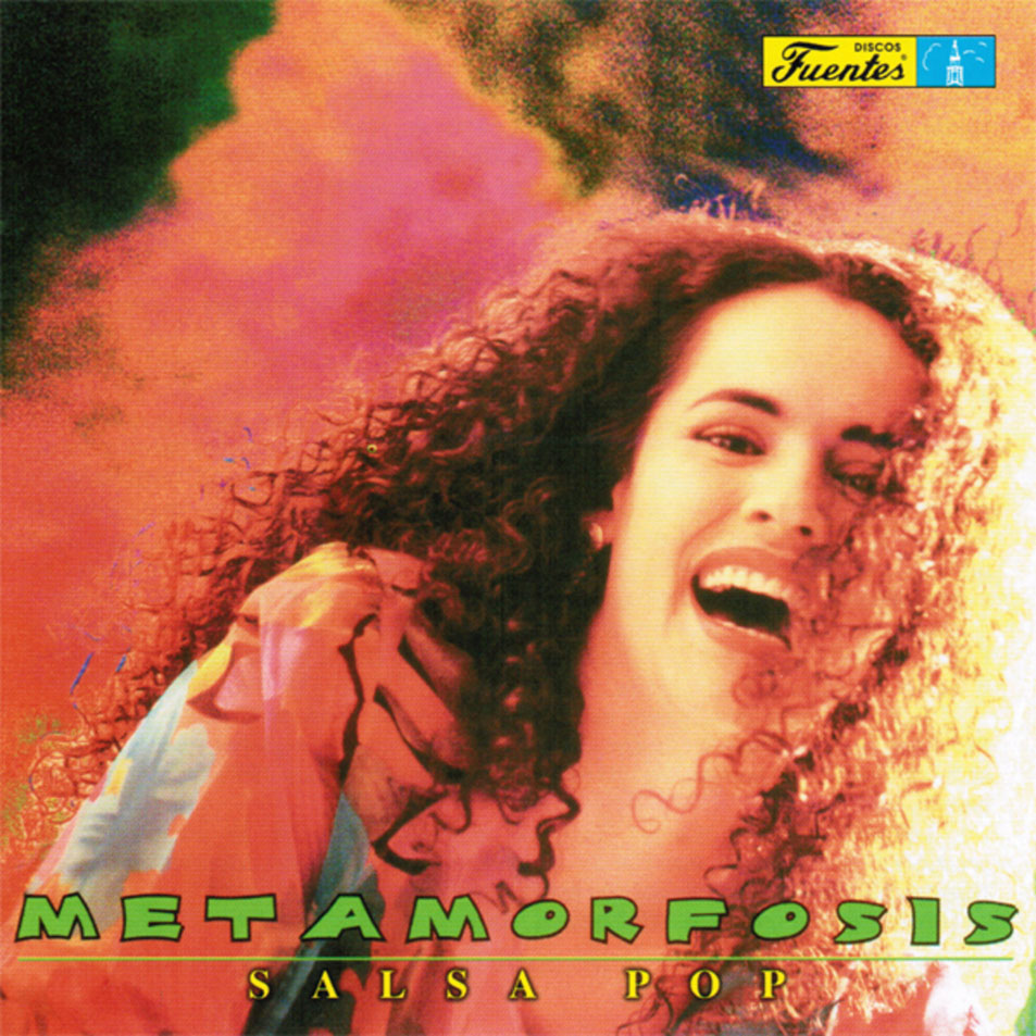 Yolanda Rayo Metamorfosis