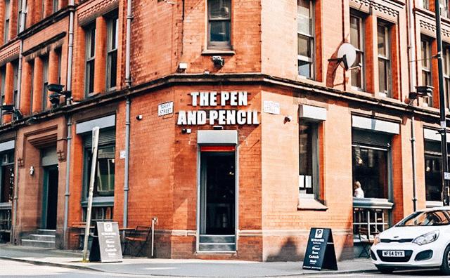manchester restaurant review