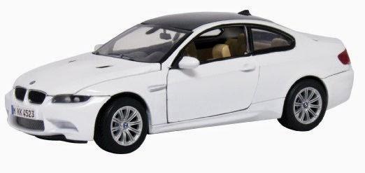 BMW M3 Coupe Model Kit