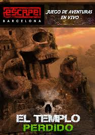 http://www.escapebarcelona.com/el-templo-perdido.php