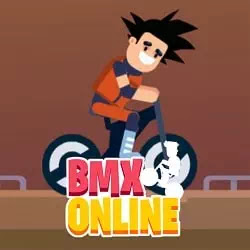 Bmx - Bmx Online