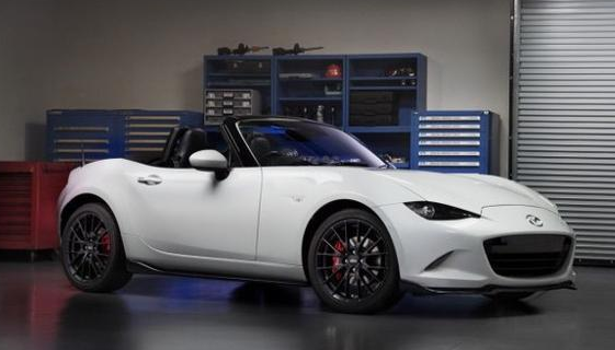 Mazda MX-5 Miata 2017 Review, Redesign, Price, Engine