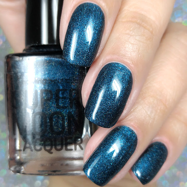 Supermoon Lacquer - Reflection