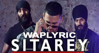 Sitarey Song Lyrics