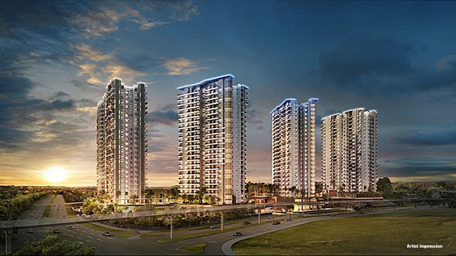 High Park Residences @ Fernvale