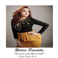 Lirik Lagu Ratna Pandita Semarang Boyolali