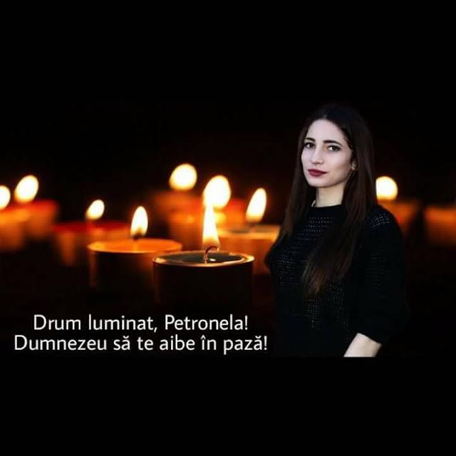 Petronela Mihalachi Wiki Facebook