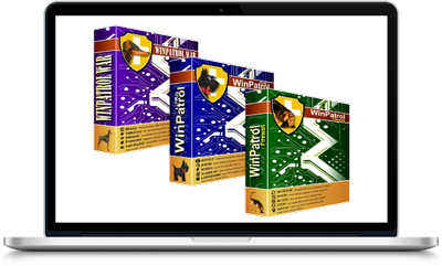 Ruiware WinPatrol Ultimate Bundle 2018 Full Version