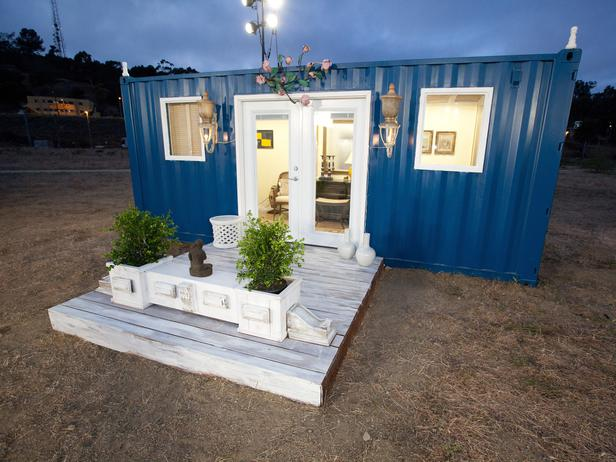 shipping container homes september 2012. Black Bedroom Furniture Sets. Home Design Ideas