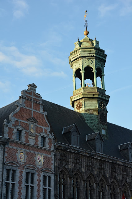 General Mons tower