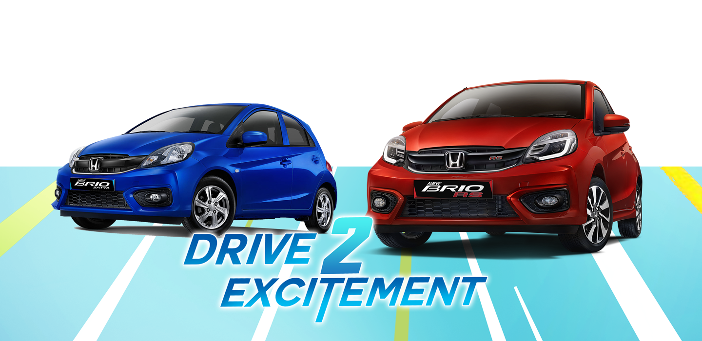 Info Harga dan Promo Honda Brio
