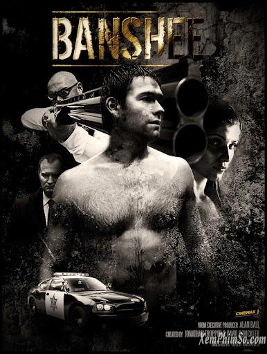 Xem Phim Thị Trấn Banshee 2 2014