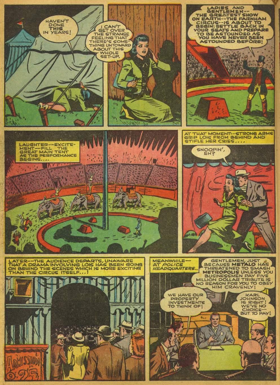 Read online World's Finest Comics comic -  Issue #6 - 12