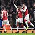 Agen Bola Terpercaya - Arsenal Melenggang Mulus ke Semifinal Piala Liga Inggris